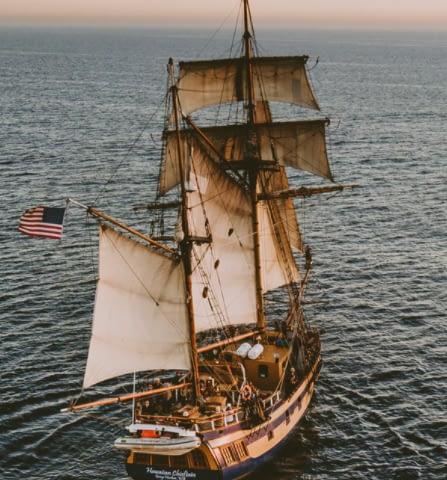 Ship Journey