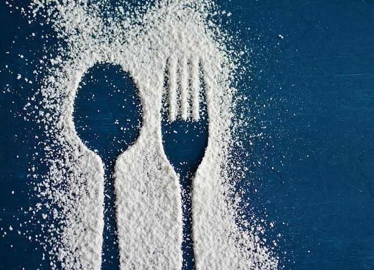 Spoon Fork Powder