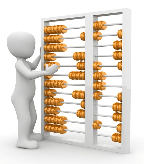Counting Abacus