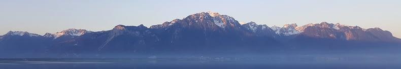 Horizon Mountain